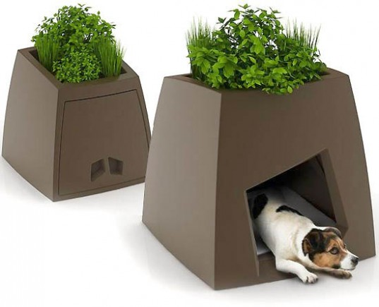 The 6 Most Insane Dog Houses On The Planet Bark Meow