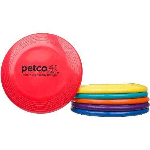 bark-frisbee