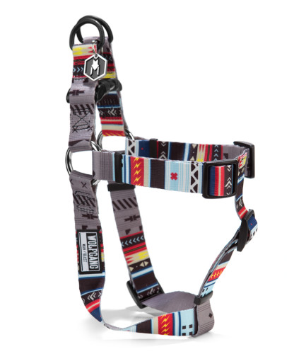 NativeLines Dog Harness